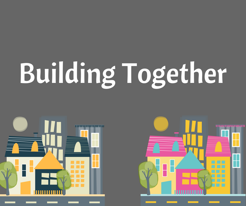 Building Together: The Enemy Within