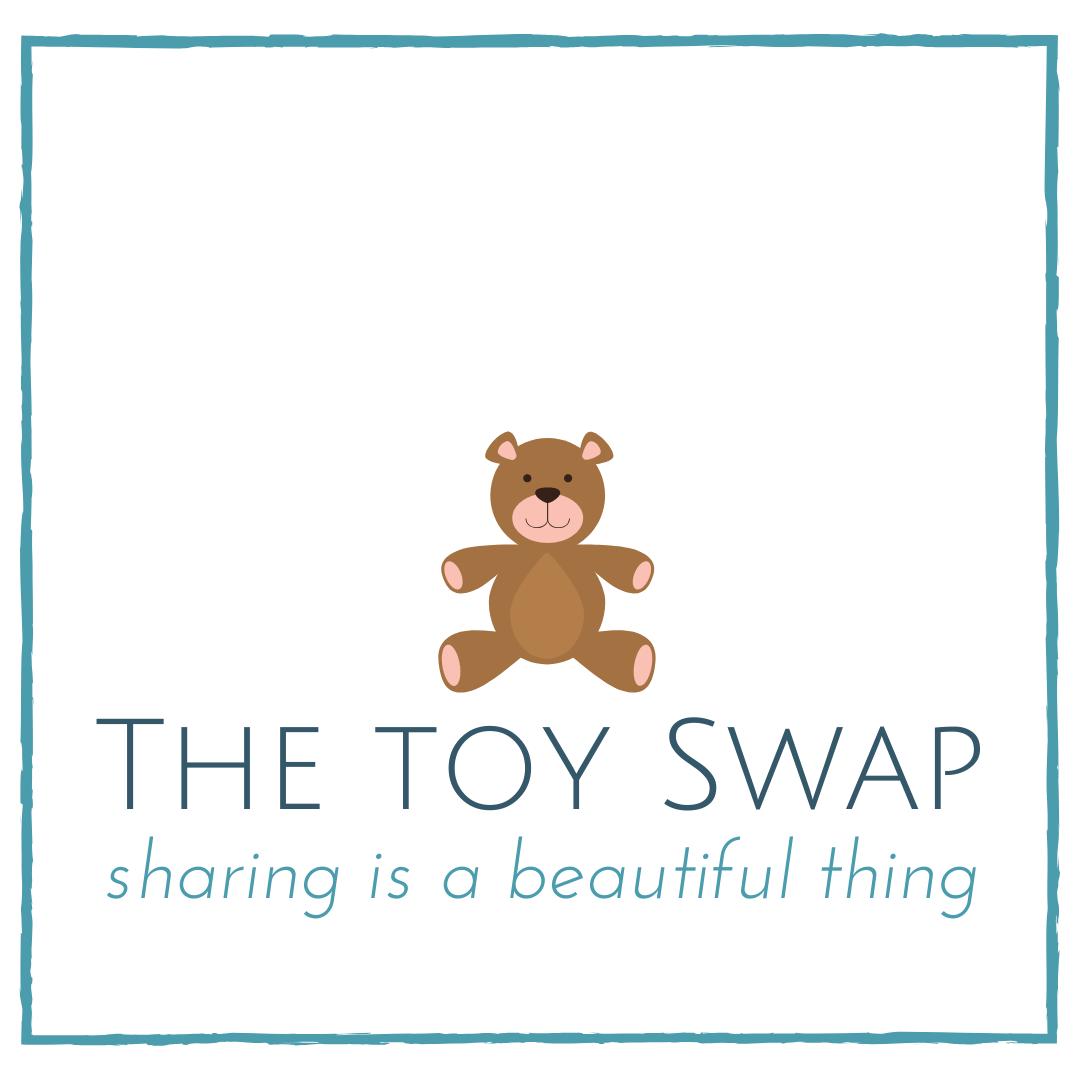 Copy of Toy Swap with Dates - presentation