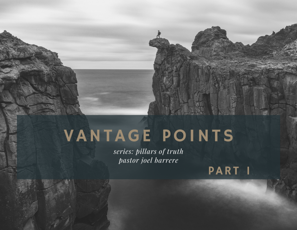 Vantage Points - Part 1 Image