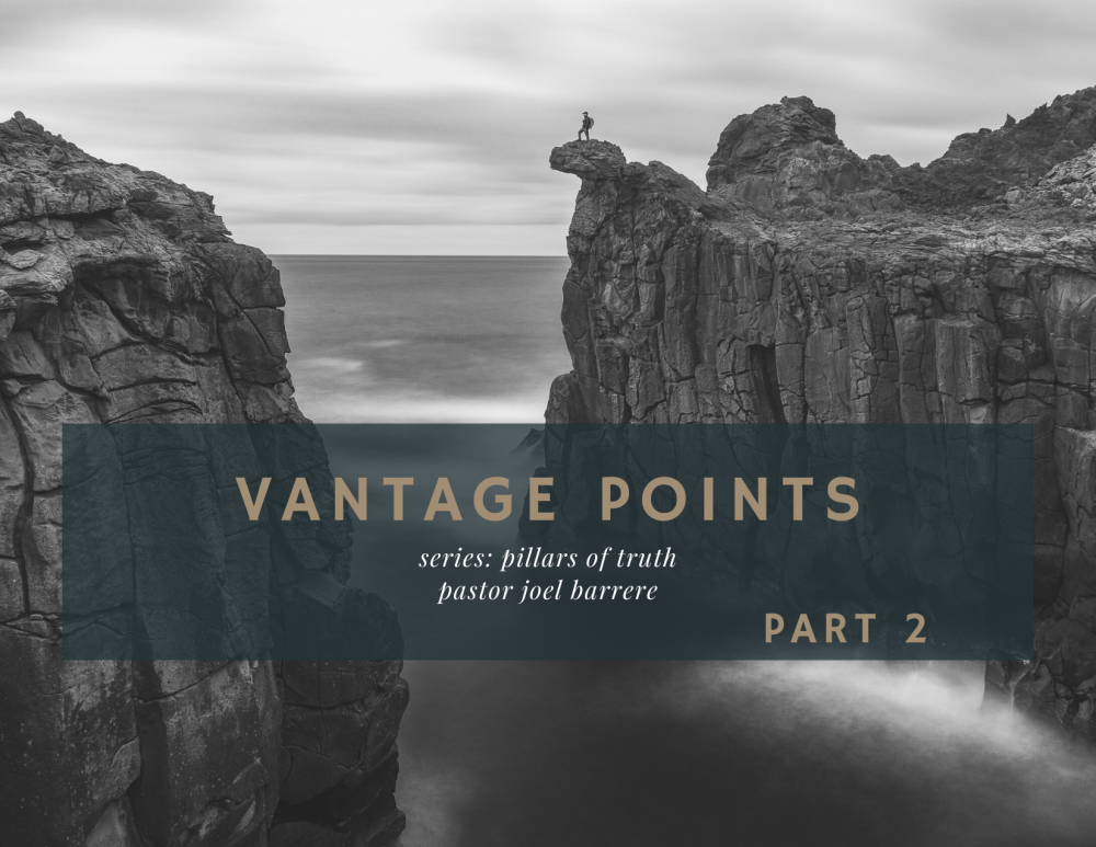 Vantage Points - Part 2